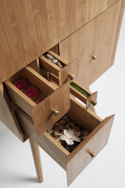 02 Fibonacci Cabinet