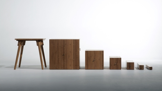 03 Fibonacci Cabinet